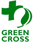 Green Cross Logo