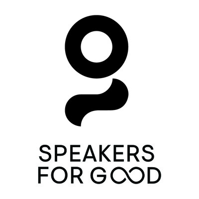 Speakers for Good