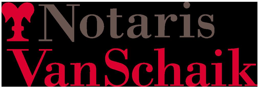 Notaris van Schaik